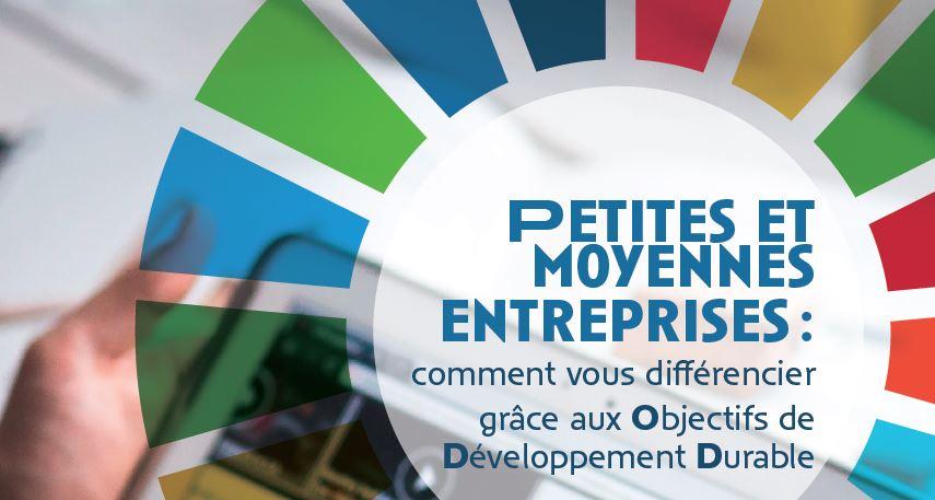 « Comment vous différencier grâce aux Objectifs de Développement Durable »