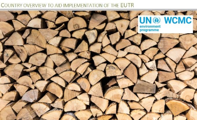 Des nouvelles fiches pays réalisées par UN-WCMC