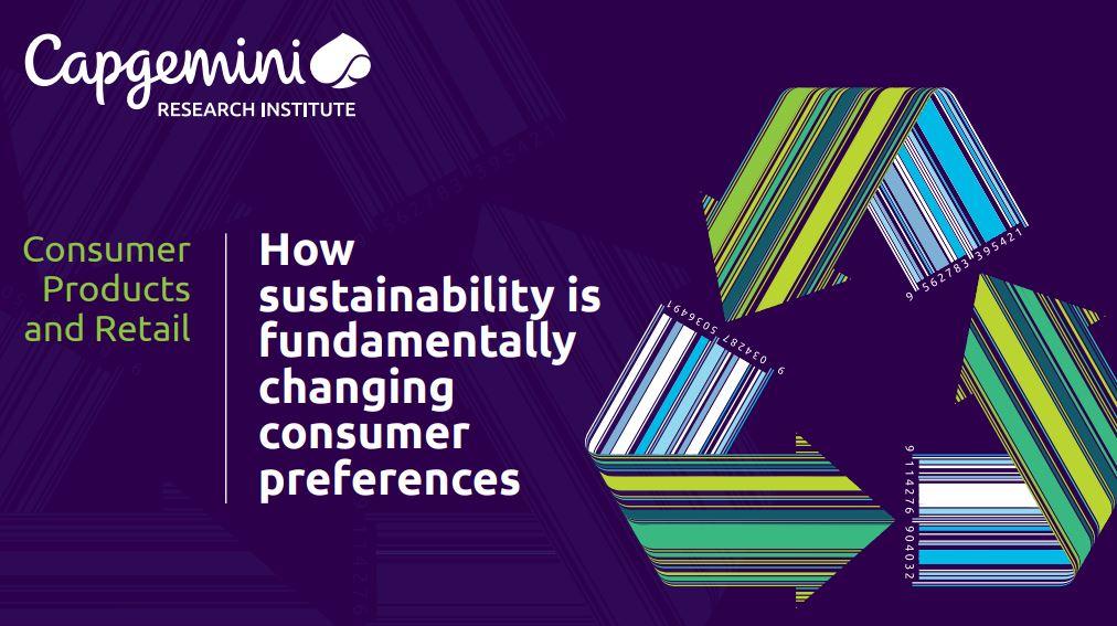 Développement durable : un facteur déterminant de préférence d'achat pour les consommateurs
