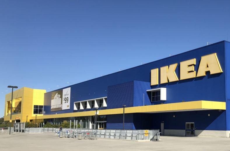 IKEA face à une plainte sur l'origine du bois en Suisse