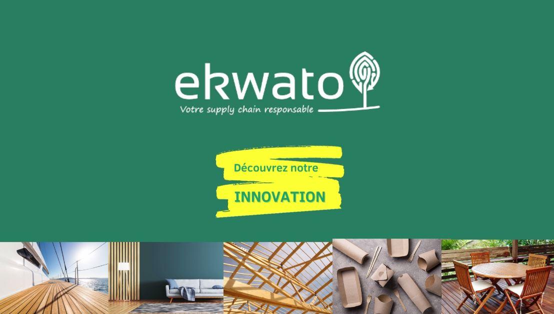 EKWATO : la gestion des risques facile et en temps réel!
